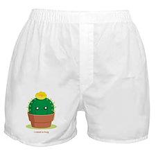 lonelycactus Boxer Shorts