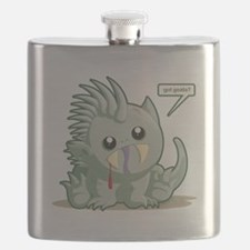 chupacabra Flask