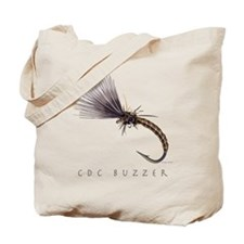 CDC Buzzer_1 Tote Bag