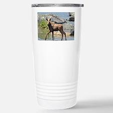 14x10_print 6 Stainless Steel Travel Mug