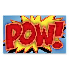 pow-bang-CRD Decal