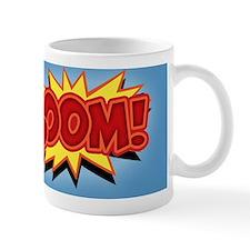 boom-bang-BUT Small Mug