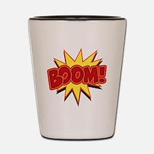 boom-bang-T Shot Glass