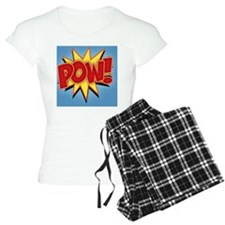 pow-bang-BUT Pajamas