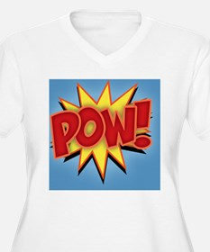 pow-bang-BUT T-Shirt