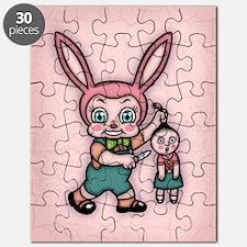 bunny-eviler-CRD Puzzle
