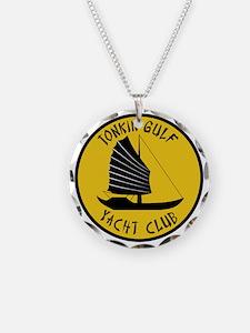 Tonkin Gulf Yacht Club 2 Necklace