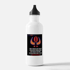 SPIRIT WHISPER blk2 Water Bottle