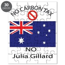 NO CARBON TAX-3 Puzzle