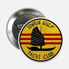 """Tonkin Gulf Yacht Club 1 2.25"""" Button"""
