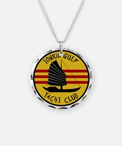 Tonkin Gulf Yacht Club 1 Necklace