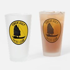Tonkin Gulf Yacht Club 2 Drinking Glass