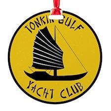 Tonkin Gulf Yacht Club 2 Ornament