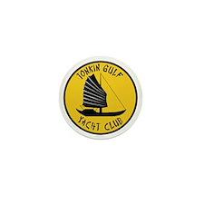 Tonkin Gulf Yacht Club 2 Mini Button