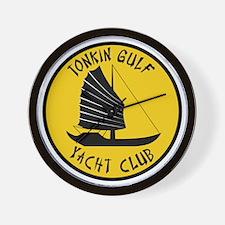 Tonkin Gulf Yacht Club 2 Wall Clock