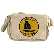 Tonkin Gulf Yacht Club 2 Messenger Bag
