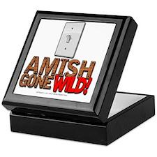 amishgonewild_nails Keepsake Box
