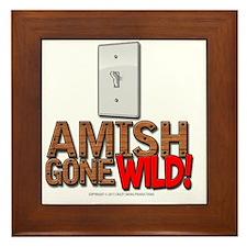 amishgonewild_nails Framed Tile