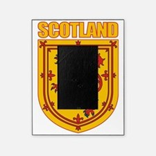 Scotland Lesser Arms Picture Frame