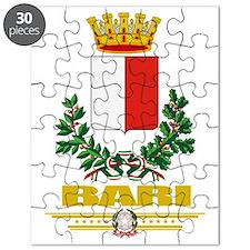 Bari (Flag 10) Puzzle
