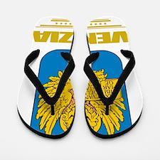 Venezia (Flag 10) Flip Flops