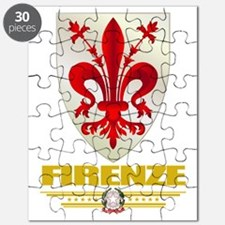 Firenze (Flag 10) Puzzle