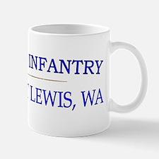 5th Bn 20th INF cap1 Mug