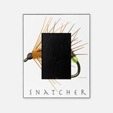 Snatcher_1 Picture Frame