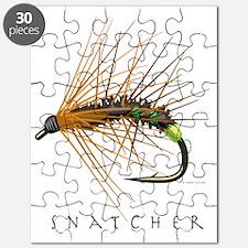 Snatcher_1 Puzzle