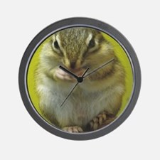 Chipmk mouse Wall Clock