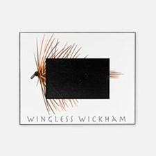 Wingless Wickham_1 Picture Frame