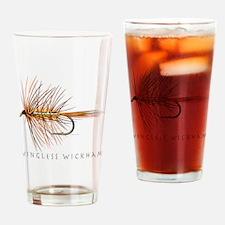 Wingless Wickham_1 Drinking Glass