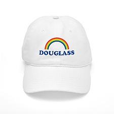 DOUGLASS (rainbow) Baseball Cap