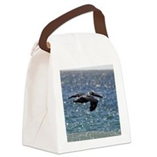 pelican_box Canvas Lunch Bag