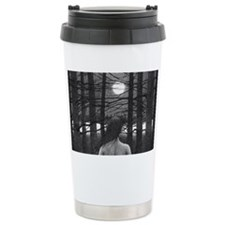 Clearing Travel Mug