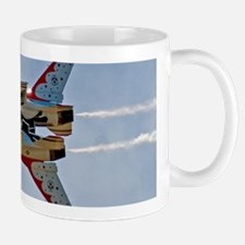 (4) Thunderbirds 5 and 6 Mug