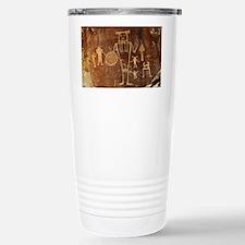 Fremont Rock Art 2x8pt31 Travel Mug