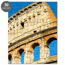 Colosseum Flip Cover Puzzle