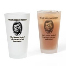 ajfktee Drinking Glass