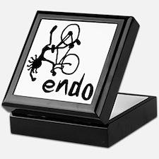 Endo_Stick_guy2 Keepsake Box