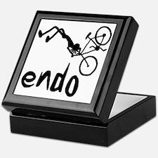 Endo_Stick_figure Keepsake Box