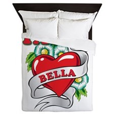 italian bella Queen Duvet