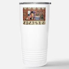 Envy and Surprise laptopskin Travel Mug