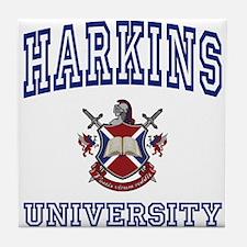 HARKINS University Tile Coaster