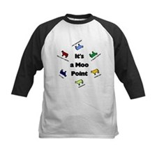 It's a Moo Point Tee