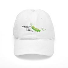 sweet pea baby hat Baseball Cap