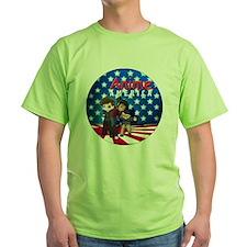 AAButton T-Shirt