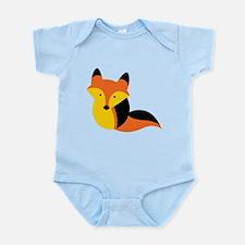 Super cute Kawaii foxy vixen Body Suit