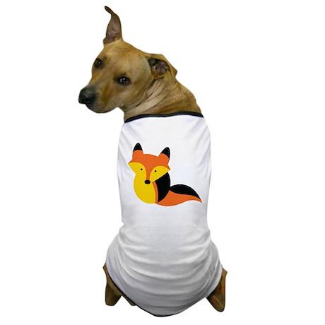 Super cute Kawaii foxy vixen Dog T-Shirt