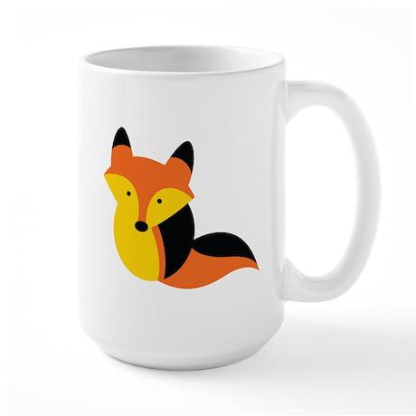 Super cute Kawaii foxy vixen Mugs